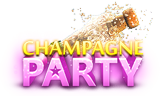 Рулетка Champagne Party